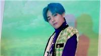 V BTS khiến fan 'mê mệt' với điệu nhảy và giọng ca trong clip mới