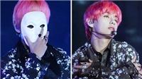 V BTS lần đầu chia sẻ: 'Yêu bản thân không nhiều bằng yêu fan'