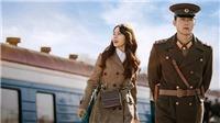 Tỷ lệ khán giả tăng vọt sau tập 15, 'Crash Landing On You' có phá kỷ lục của tvN?