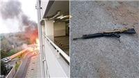 12 người thiệt mạng trong vụ xả súng tại Thái Lan do 1 quân nhân gây ra