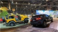 Triển lãm Ô tô Chicago: Điểm hẹn của các doanh nghiệp ô tô hàng đầu thế giới