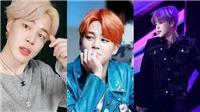 7 năm hoạt động, có màu tóc nào Jimin BTS chưa từng thử qua?