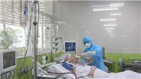 Dịch COVID-19: Bệnh nhân 91 đã hồi phục toàn diện, sẽ hồi hương vào ngày 12/7