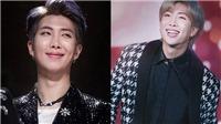 9 bài học về cuộc sống từ RM BTS khiến fan nghẹn ngào