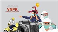 Phát động cuộc thi ảnh 'Kiên cường Việt Nam - Resilient Vietnam'