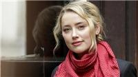 Mỹ nhân Amber Heard 'cứng rắn' trước búa rìu dư luận