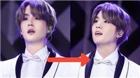 Suga BTS, G-Dragon... chuyển từ 'bad boy' sang 'cute' quá nhanh