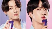 Chiêm ngưỡng thần thái của 7 thành viên BTS qua bộ ảnh quảng cáo mới nhất