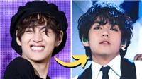 Sao Kpop đổi biểu cảm cực 'đỉnh' trên sân khấu: BTS, Twice, Red Velvet...