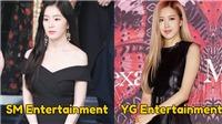 Đọ thần thái mỹ nhân Kpop qua xu hướng thời trang của công ty: Blackpink, Twice, Red Velvet