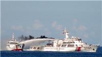 Nhiều chuyên gia đánh giá các hành động của Trung Quốc ở Biển Đông vi phạm luật pháp quốc tế