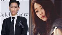 T.O.P (Bigbang) lên án những bình luận ác ý, liên quan đến Sulli tự vẫn