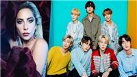 BTS, Lady Gaga và The Weeknd thắng lớn tại MTV VMA 2020