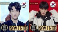 7 thành viên BTS được đề cử cho Top 100 khuôn mặt đẹp trai nhất châu Á 2020