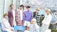 BTS phản ứng 'cực ngầu' khi nhắc đến kỷ lục thế giới