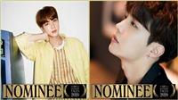 7 thành viên BTS được đề cử Top 100 khuôn mặt đẹp trai nhất thế giới 2020