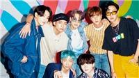 BTS tung 'thử thách' mới toanh trên TikTok cho 'Dynamite'