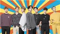BTS cảm ơn ARMY, tiết lộ tin vui sau màn thắng đậm tại VMA 2020