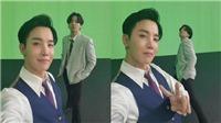 Khoảnh khắc J-Hope và Jungkook BTS quan tâm nhau 'đốn tim' ARMY