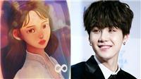 IU và Suga BTS 'công phá' các bảng xếp hạng lớn với 'Eight'