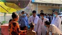Campuchia xác nhận bùng phát dịch sốt Chikungunya tại 12 tỉnh, thành