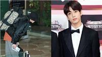 'Lụi tim' trước hành động của Jungkook BTS trước ARMY và báo chí
