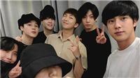 ARMY tạo trend trên Twitter sau khi BTS tiết lộ ngày ra mắt ca khúc mới