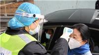 Dịch bệnh viêm phổi do virus corona: 41 trường hợp tử vong, gần 1.300 ca nhiễm bệnh