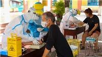 Việt Nam ghi nhận 5 ca mắc COVID-19 mới đều ở Đà Nẵng