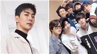 'Tiền bối' của BTS chia sẻ về V và Jimin thời thực tập sinh