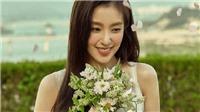 Nhan sắc Irene Red Velvet chưa bao giờ làm fan thất vọng