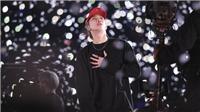 Cảm động BTS cố giấu ARMY về chấn thương nghiêm trọng