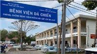 Chính phủ giao lên phương án xây dựng bệnh viện dã chiến cho tình huống khẩn cấp