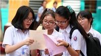 Tra cứu điểm thi vào lớp 10 năm học 2020-2021 ở Vĩnh Phúc