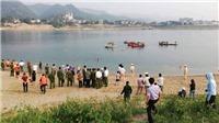 Liên tiếp xảy ra các vụ chết đuối thương tâm ở Nghệ An
