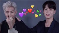 BTS: Jungkook tiếp tục để lộ mình là 'fan cứng' của RM