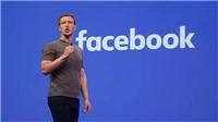 Facebook trong cơn bão 'rạn nứt văn hóa công ty'