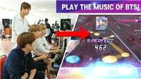 9 game yêu thích của BTS giúp ARMY tránh dịch COVID-19