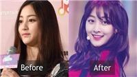 Ngắm màn giảm cân ngoạn mục, đáng yêu của Jihyo Twice, Seolhyun AOA và Suzy