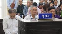 Nguyên Phó Cục trưởng Cục Đường thủy nội địa lãnh án vì thu tiền trái quy định