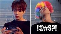 ARMY 'dở khóc dở cười' vì hãng đĩa của BTS