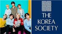 BTS nhận danh hiệu cao quý nhất của Hiệp hội Hàn Quốc