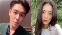 Rộ tin T.O.P Bigbang hẹn hò mỹ nhân nhà SM