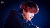 Không chỉ là nam thần Kpop, Jungkook BTS còn được tung hô là 'Vua xứ Hàn'