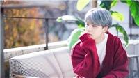Jimin BTS lập kỷ lục trở thành 'ông hoàng mạng xã hội' khủng nhất K-pop