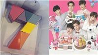 Hãng kem kết hợp cùng BTS bị fan chỉ trích vì 'cẩu thả' so với EXO