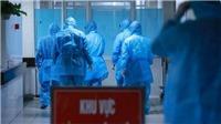 Thông báo khẩn số 17 của Bộ Y tế về dịch Covid-19 tại Đà Nẵng, Quảng Nam