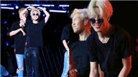 'Minh chứng' cho độ nổi tiếng của Jimin BTS
