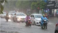Dự báo thời tiết: Chiều tối và đêm 9/5, các khu vực trong cả nước đều có mưa và dông