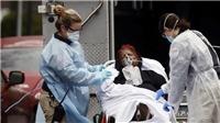 Nước Mỹ ghi nhận số ca nhiễm mới trong ngày cao nhất